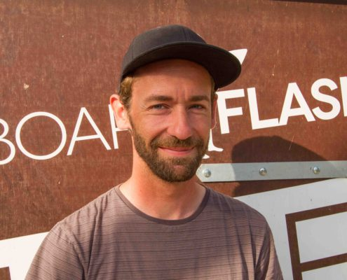 Daniel Maichel